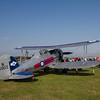 1939 Gloster Gladiator
