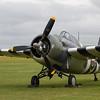 1944 Grumman Wildcat FM-2