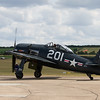1948 - Grumman F8F-2P Bearcat