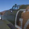 1940 Hawker Hurricane Mk 1