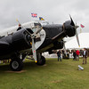 1936 Junkers Ju52 3mg2e