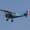 Morane Saulnier MS317