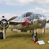 1945 North American B-25J Mitchell