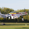 1944 North American P-51D 'Contrary Mary'