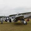 1944 North American P-51D Mustang