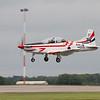 Krila Oluje - Pilatus PC 9M