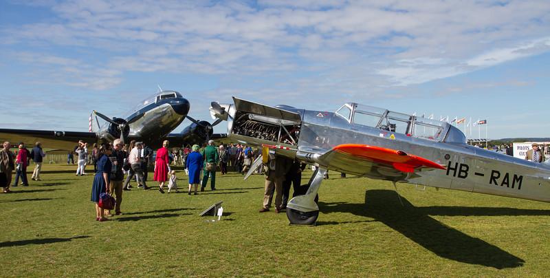 1950 Pilatus P-2/06