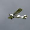 1954 Piper L-21 Super Cub