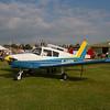 1964 Piper Cherokee PA28-140