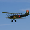 1944 Polikarpov Po2