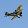 Royal Aircraft Factory S.E.5a Replica