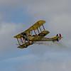 Royal Aircraft Factory B.E.2 Replica