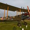 1916 Royal Aircraft Factory BE2e