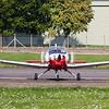 1973 - Scottish Aviation Bulldog T.1