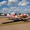 Scottish Aviation Bulldog 125