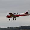 Scottish Aviation Bulldog 120/121