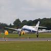 Scottish Aviation Jetstream T2 (Royal Navy)