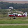 Scottish Aviation Bulldog T1