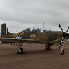 Short Tucano T1 (Royal Air Force)