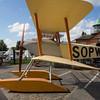 "1914 Sopwith Tabloid Floatplane ""Replica"""