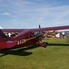 1948 Stinson 108-3 Flying Station Wagon
