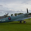 1944 Supermarine Spitfire PRXI PL983