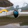 Supermarine Spitfire Mk IIa - Navigation Light