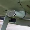 Supermarine Spitfire Mk IIa - Oil Radiator