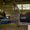 1939 - Vickers Wellington (salvaged from Loch Ness in 1985)