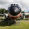 """1961 Vickers Vanguard 953C 'Merchantman' """"Hunting Cargo"""""""