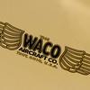 1941 Waco UPF-7
