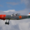 Yakovlev YAK-50 (Aerostars YAK-50 Team)