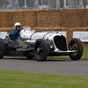 1933 Napier-Railton Special