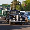 1938 Buick 8 Sedan