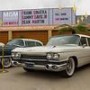 1960s Cadillac Deville 4-Door Sedan