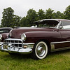 1949 Cadillac Coupe De Ville
