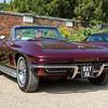 1960s Chevrolet Corvette Stingray Convertible