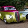 1936 Chrysler Kew Six