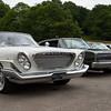 1961 Chrysler Newport Convertible