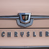 1957 Chrysler New Yorker 2-door Convertible
