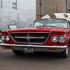 1963 Chrysler 300J Hardtop Coupe