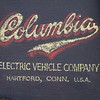 1902 Columbia 3.5hp Tonneau Body