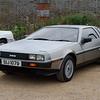 1997 DeLorean DMC12