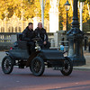 1903 Flint 8hp Roadster