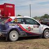 2001 Ford Focus WRC