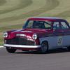 1958 Ford Zodiac Mk2