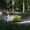 2016 Ford Fiesta WRC