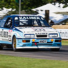 1989 Ford Sierra Cosworth RS500