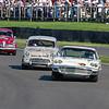 1959 Ford Thunderbird - Romain Dumas