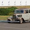 1932 Ford Model B Sedan
